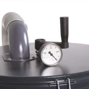 TCX & TCXV - HIGH PERFORMANCE HEAVY DUTY INDUSTRIAL VACUUM CLEANER