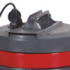 MRC 30/45/65 - VACUUM CLEANERS FOR USE WITH POWER AND PNEUMATIC TOOLS - FOR HAZARDOUS DUST IN CLASS M TOP