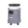 MRC 30/45/65 - VACUUM CLEANERS FOR USE WITH POWER AND PNEUMATIC TOOLS - FOR HAZARDOUS DUST IN CLASS M