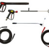 MAGNUM - INDUSTRIAL COLD WATER PRESSURE CLEANER ACCESSORIES