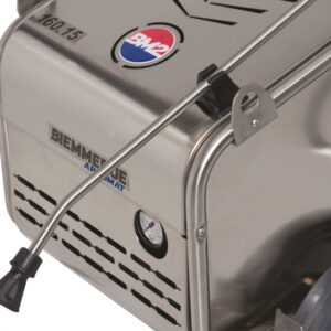 MAXIMA PLUS / XT FOOD - PROFESSIONAL COLD WATER HIGH PRESSURE CLEANER NOZZLE