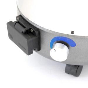 LUNA - DOMESTIC STEAM CLEANER CONTROLS