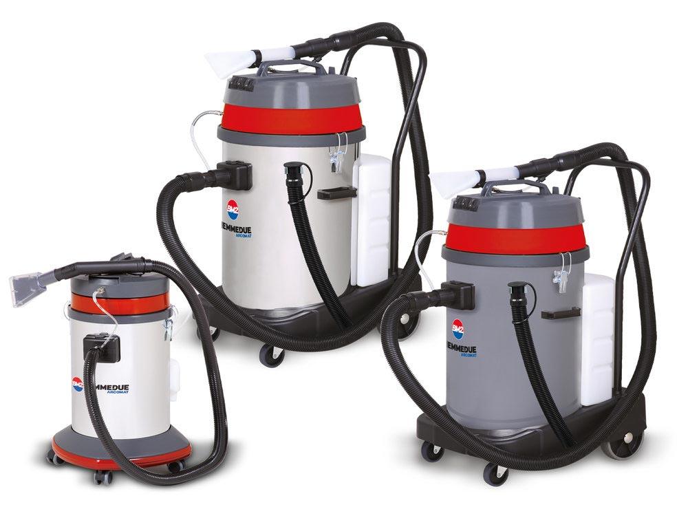 we dry vacuum cleaner