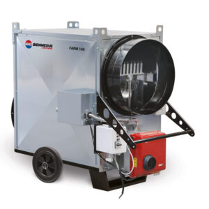 FARM 85 M- HEAVY DUTY SUSPENDED SPACE HEATERS