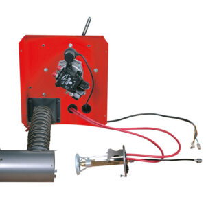 PHOEN - INDIRECT COMBUSTION PORTABLE HEATER