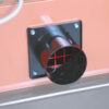 PHOEN - INDIRECT COMBUSTION PORTABLE HEATER DUCT EXTENSION