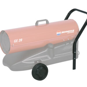 GE - DIRECT COMBUSTION MOBILE SPACE HEATER EXTRAS