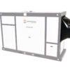 SCUDO HEAVY DUTY HEATER WITH DUCT EXTENSION