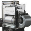 TITAN 145 M - INDIRECT COMBUSTION HEAVY DUTY MOBILE SPACE HEATERS WITH CENTRIFUGAL FAN WITHOUT COVER